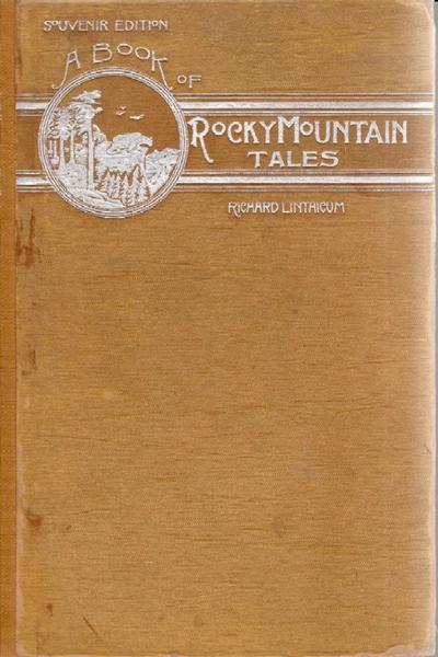 A Book Of Rocky Mountain Tales