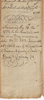 1776 Manuscript Deed For Three Slaves - Frederick County - Maryland